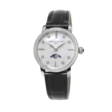 Frederique Constant Slimline Moonphase FC-206MPWD1SD6