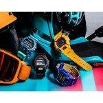 Морозостойкие G-Shock G-LIDE - GLS-6900