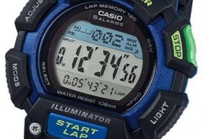 Новые Casio для спорта – мужские Casio STL-S110 и женские Casio STL-S300