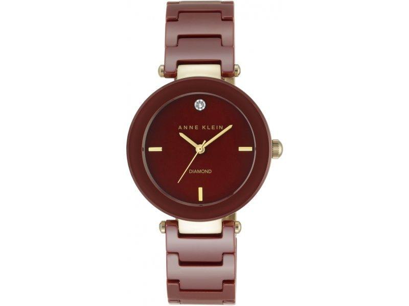 Купить часы anne klein 1018rgbn