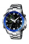 Часы Casio Edifice EMA-100D-1A2VEF