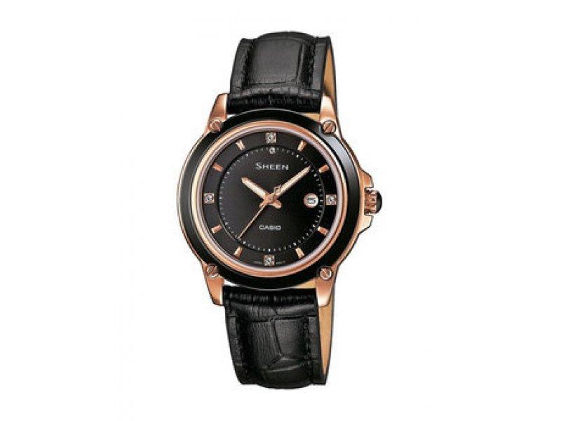Casio SHE-4507GL-1AER наручные часы, описание, отзывы, цены, цены, рейтинги, характеристики, описание, параметры
