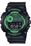 Часы Casio G-Shock GD-120N-1B3ER
