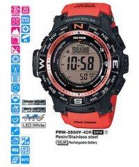 Casio Pro Trek PRW-3500Y-4ER