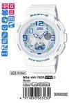 Casio Baby-G BGA-190-7BER