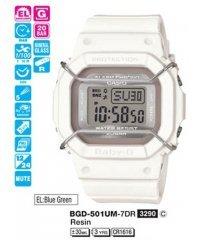 Casio BGD-501UM-7ER