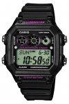 Часы Casio AE-1300WH-1A2VEF