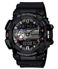 Casio G-Shock Bluetooth GBA-400-1AER
