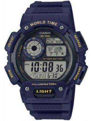 Casio AE-1400WH-2AVEF