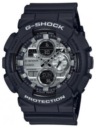 Casio G-Shock GA-140GM-1A1ER