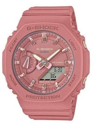 Casio G-Shock GMA-S2100-4A2ER