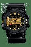 Часы Casio G-Shock GBA-400-1A9ER