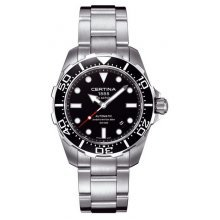 Часы Certina DS Action Diver C013.407.11.051.00