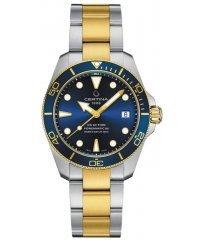 Certina DS Action Diver Sea Turtle Conservancy C032.807.22.041.10