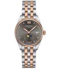 Certina DS-8 Moon Phase C033.257.22.088.00