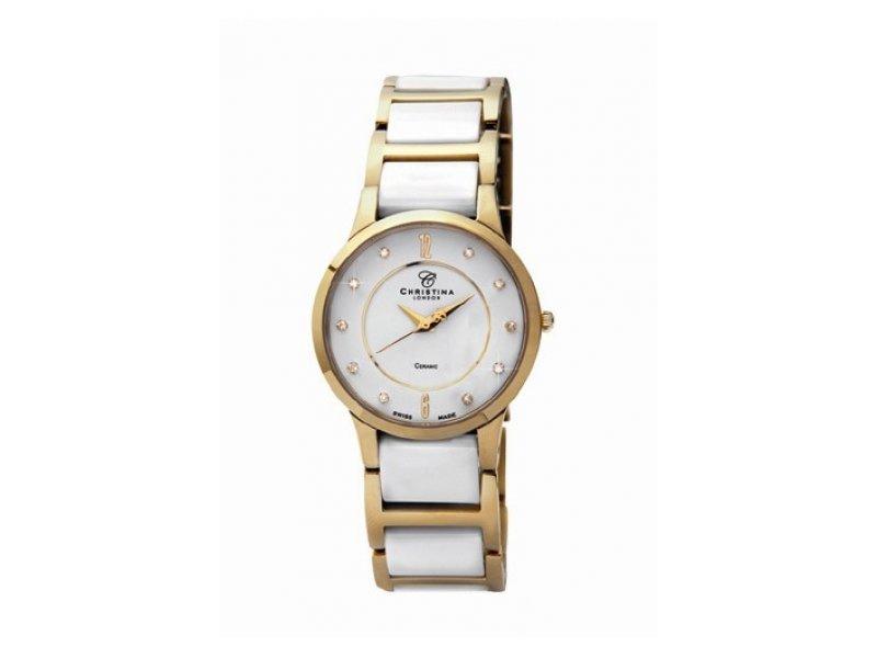 Часы Christina Design London в Украине - часы с бриллиантами