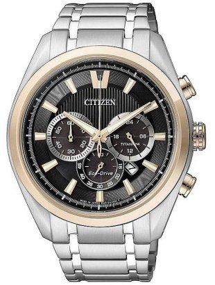 Citizen Eco-Drive Titanium CA4014-57E