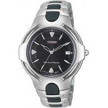 Часы Citizen Eco Drive Thermo BQ1000-69E