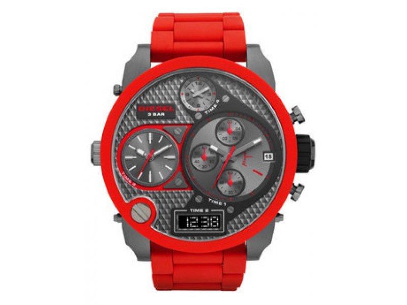 Красные мужские часы Купить красные и оранжевые мужские