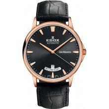 Edox Les Bemonts 83015 37R NIR