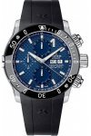 Edox Chronoffshore 1 Automatic Chronograph 01122 3 BUIN