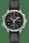 Hamilton X-Wind GMT H77912335