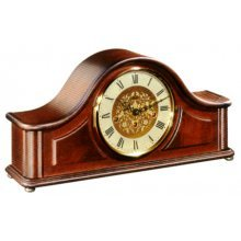 Каминные часы Hermle 21142-070340