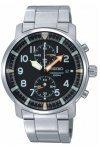 Часы Seiko Chronograph SNN225P1