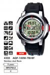 Часы Casio Collection AQF-100W-7BVEF