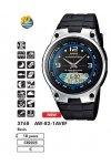 Часы Casio AW-82-1AVEF