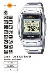 Часы Casio Collection DB-E30D-1AVEF