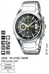 Часы Casio Edifice EF-512D-1AVEF