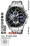 Часы Casio Edifice EF-543D-2AVEF