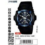 Casio G-Shock AWG-M100A-1AER