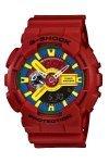 Часы Casio G-Shock GA-110FC-1AER