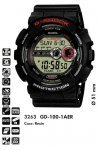 Часы Casio G-Shock GD-100-1AER