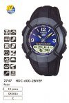 Часы Casio Collection HDC-600-2BVEF