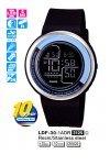 Часы Casio Collection LDF-30-1AEF