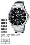 Часы Casio Collection MTD-1053D-1AVEF
