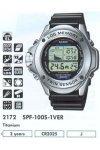 Часы Casio SPF-100S-1VER