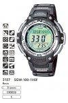 Часы Casio Collection SGW-100-1VEF