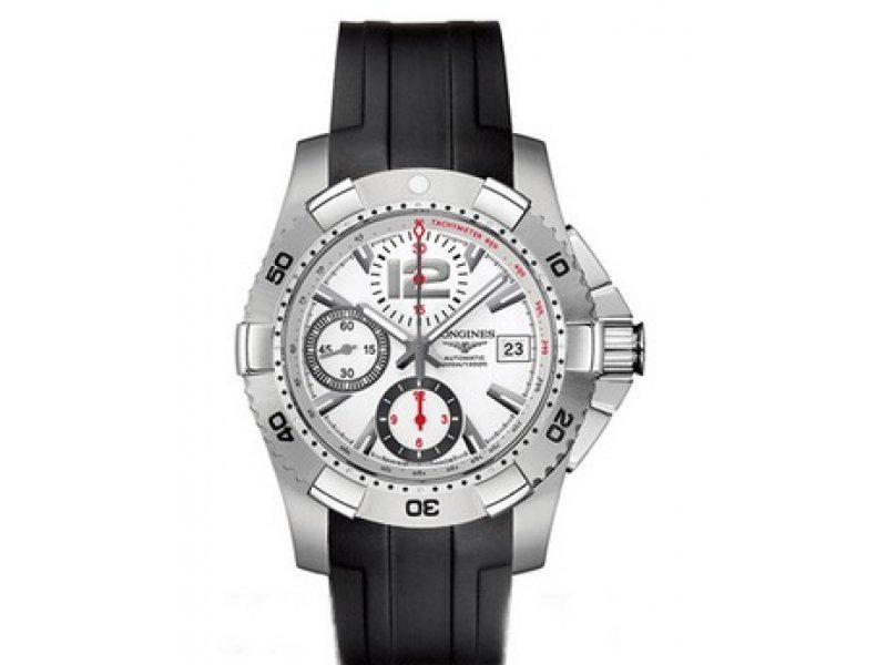 Longines Hydroconquest купите часы в Москве на