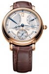 Maurice Lacroix Masterpiece MP7068-PG101-190