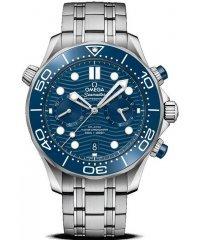 Omega Seamaster Diver 300M 210.30.44.51.03.001