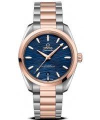 Omega Aqua Terra 150 m Chronometer 38 mm 220.20.38.20.03.001