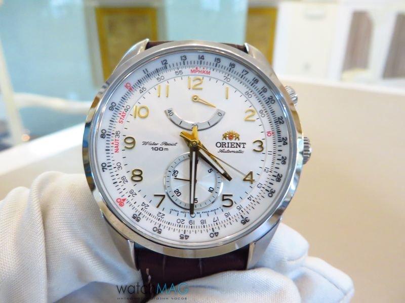 Купить часы orient fa05002b в москве