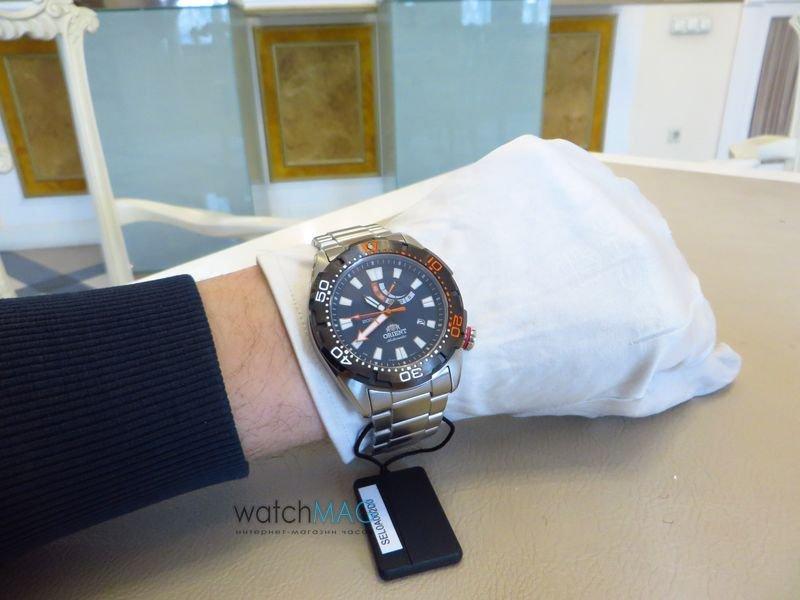 Часы Orient Ориент в Самаре , купить часы Orient