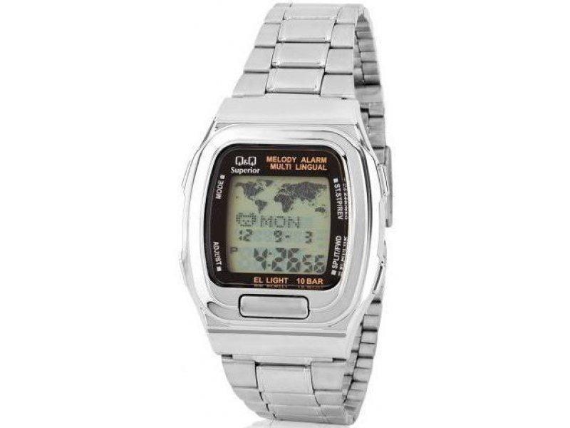 Часы Q&Q Superior (MMW1P311Y) - купить часы Q&Q Superior по