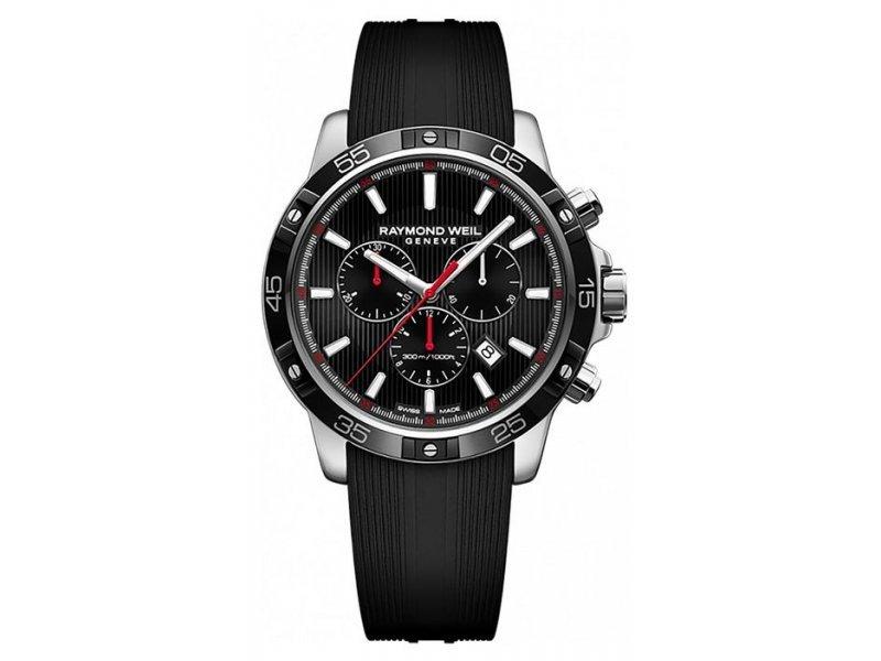 Raymond Weil Tango 8560-SR1-20001 - WatchMag - интернет магазин ... d65e5a8ff1d69