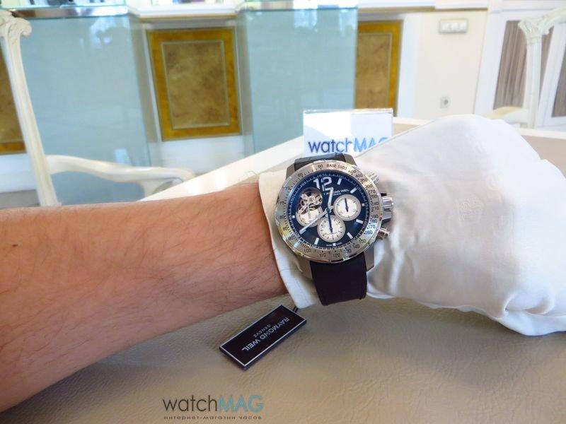 Наручные часы Raymond Weil - bestwatchru
